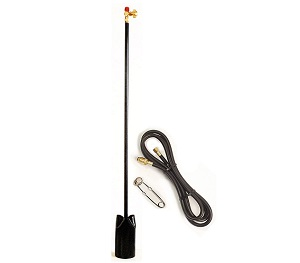 MT 5000 Weed Torch by Mag-Torch